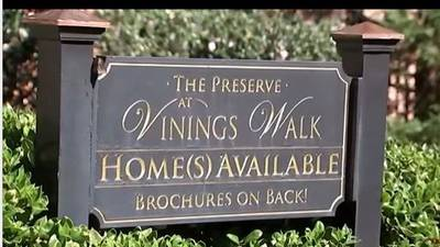 Vinings residents look at possibility of forming its own city