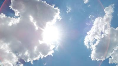 Why hasn't it been blistering hot this summer in metro Atlanta?
