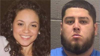 Man charged in 2012 murder of Faith Hedgepeth