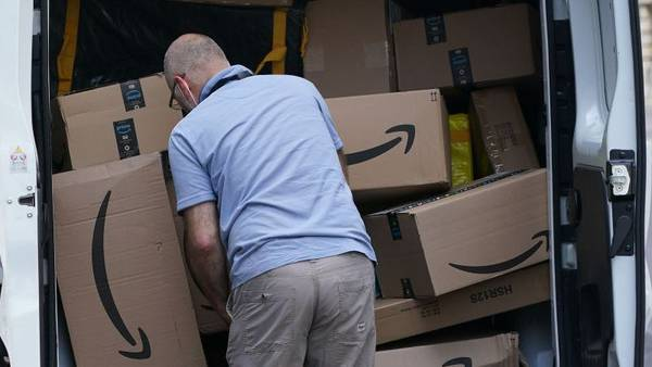 High demand and employee shortages mean delivery fees could rise