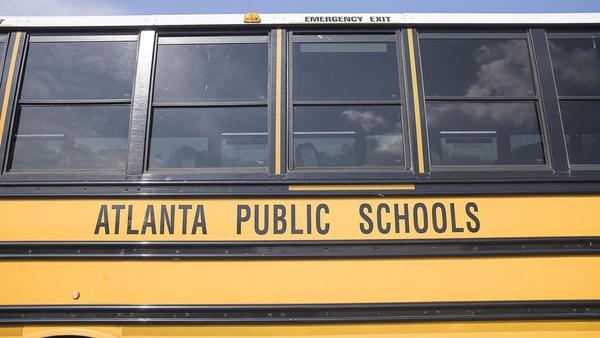 Parent files complaint against Atlanta elementary school, alleges it's segregating classes