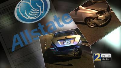 Are you in good hands? Not if you get hit by someone with Allstate, victims say
