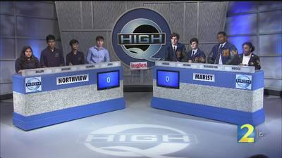 Northview vs Marist Season 34 High Q 20-16