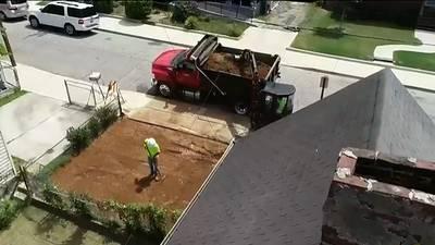 Dangerous levels of lead found in soil in Atlanta neighborhood