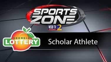 Georgia Lottery Scholar Athlete