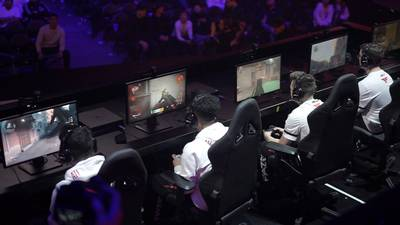 Atlanta Faze to play first home series this weekend and they can't be more ready