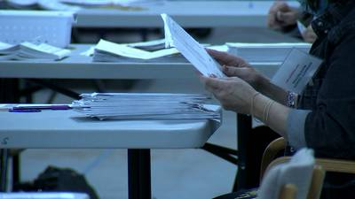 2 Fulton County elections workers fired for allegedly shredding voter registration applications