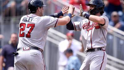 Braves magic number: What do the Atlanta Braves need to win NL East?