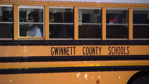 5 students arrested in connection to social media threats to Gwinnett County schools