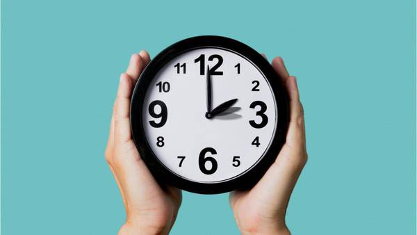 When do we turn our clocks back? Daylight saving time 2021