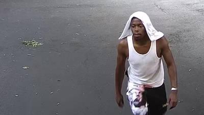 Rape suspect turns himself in after Midtown Atlanta attack