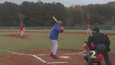 Baseball league for adults with autism aims to reach more players across the state