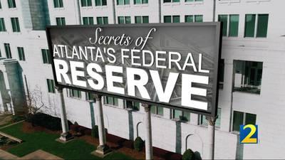 Secrets of Atlanta's Federal Reserve