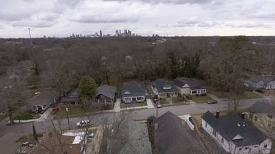 Report: Atlanta has more work to do to make sure development doesn't displace low-income, minority communities