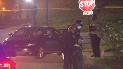 Atlanta couple followed home and shot in case of road rage, police say