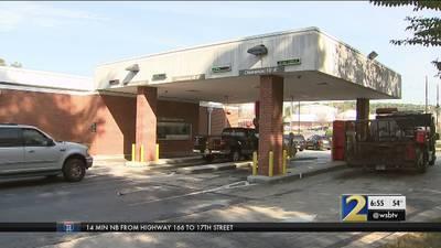 Woman says $9,000 missing after drive-thru deposit at DeKalb County bank