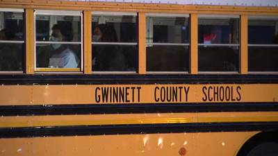 Group of parents ask judge to toss Gwinnett County schools' mask mandate