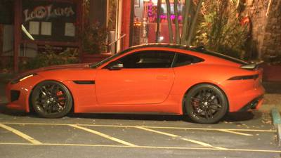 23-year-old man killed during argument about sports car in Midtown Atlanta