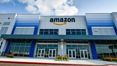 Local Amazon facilities dealing with their busiest holiday season yet