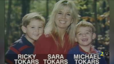 """""""He was evil"""": Fred Tokars' sister-in-law says murder of her sister still haunts family"""