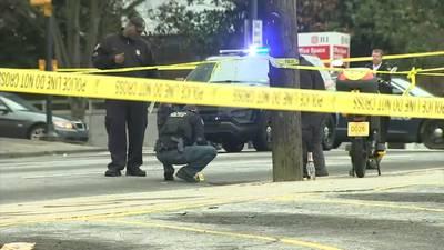 Atlanta mayor lays out criminal justice reform to reduce violent crimes, combat street racing