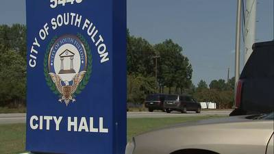 Residents of a South Fulton condo complex are tired of the crime in their community
