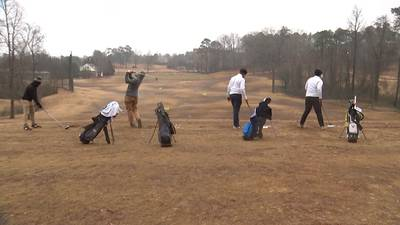 First all-Black golf team to win Georgia state championship eager to repeat