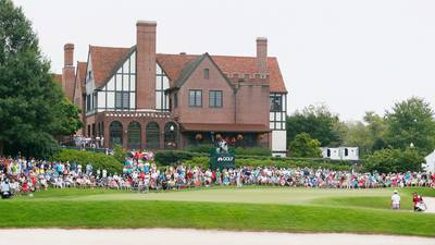 Tour Championship allowing limited amount of fans at East Lake this year