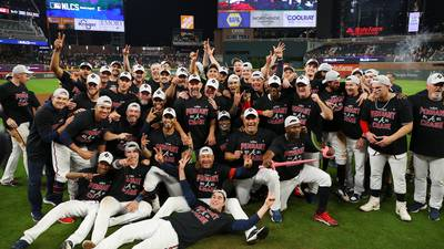 NLCS Schedule: Here is when the Atlanta Braves will play the Dodgers