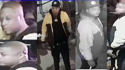 Atlanta police release surveillance photos of man wanted in rape investigation