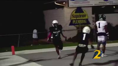 Kennesaw Mountain tries to bounce back vs. Pope