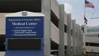 Georgia veteran says it's taken months for VA to process paperwork for pain medication