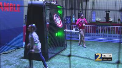 NFL 'Play 60' Challenge encourages kids to stay active!