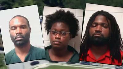 Judge denied bond for all three suspects in a murder case in Henry County