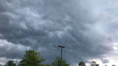 Severe storms possible tonight in north Georgia