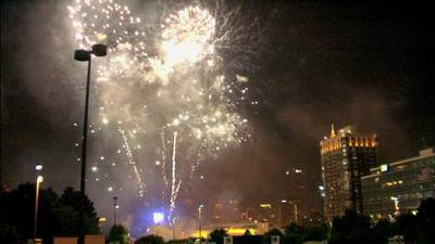 Fireworks & more: Celebrate July 4 with these events around Atlanta
