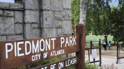 New fund created to help improve safety at Piedmont Park