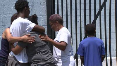 'We're slaughtering each other': Family of teen killed at city pool has strong message for parents