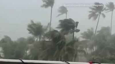 Three hurricanes now brewing as Irma takes aim at Florida