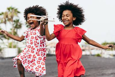 Double take: Arkansas elementary school boasts 9 sets of twins