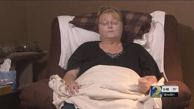Woman says she had no negative side effects from controversial drug Lupron