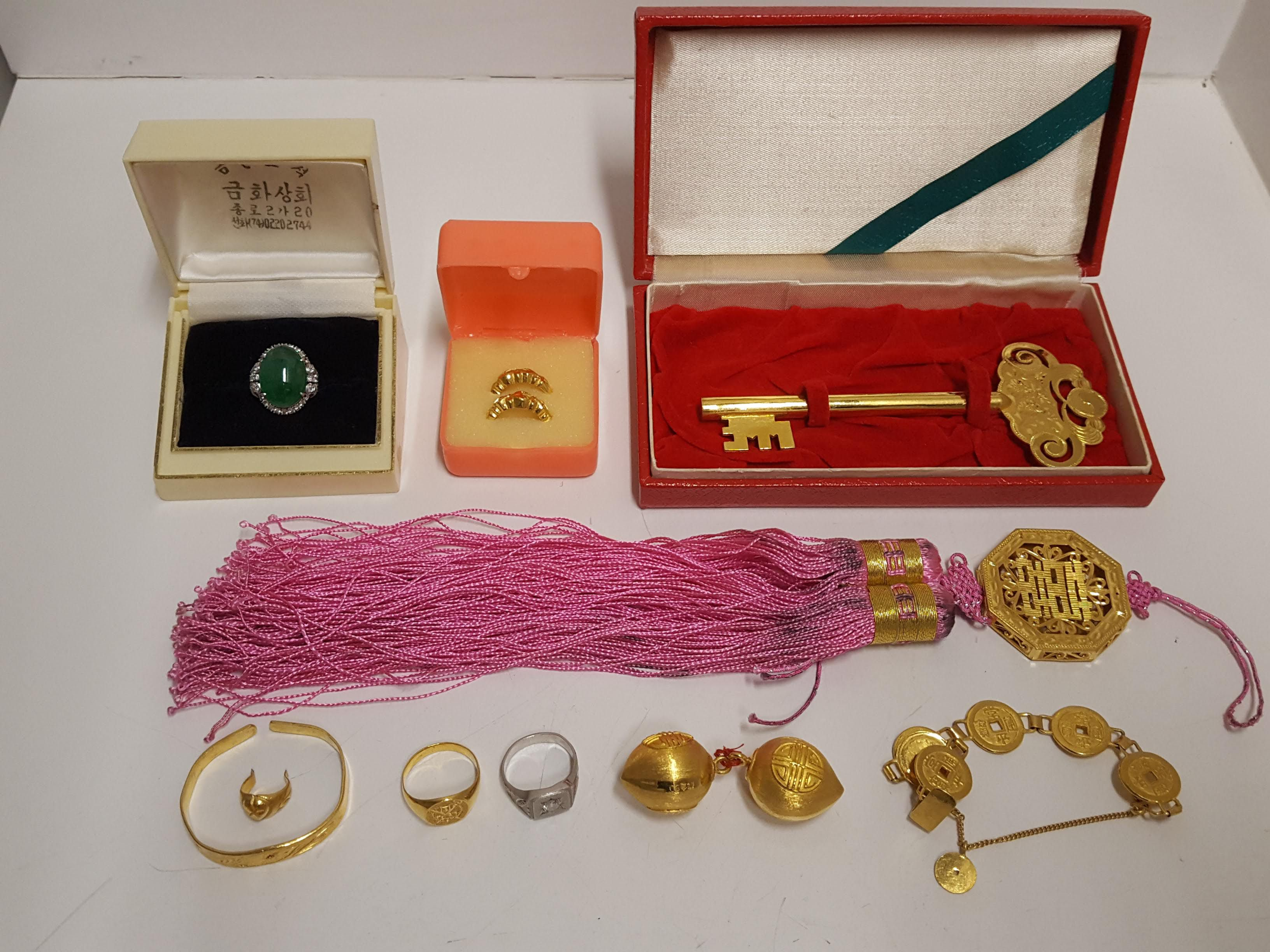 Can you help? Irreplaceable family heirlooms stolen from elderly couple in metro Atlanta