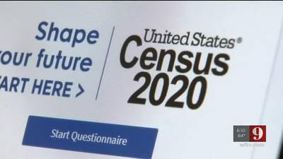 Census workers go door-to-door for responses as deadline looms