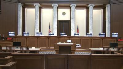 Georgia's judicial system under pressure responding to coronavirus crisis