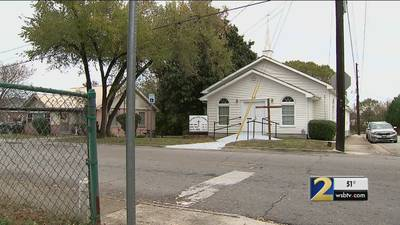 16-year-old girl accused of planning to kill people at predominantly black church
