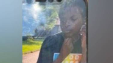 MISSING: Clayton County police searching for 12-year-old boy