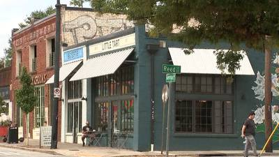 Summerhill neighborhood coming to life 5 years after Braves left Turner Field
