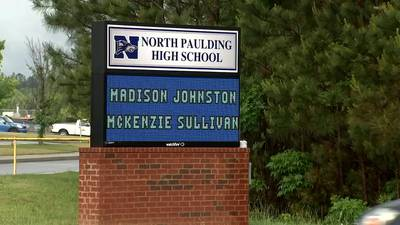 North Paulding High School to remain closed for 3rd day after positive COVID-19 cases