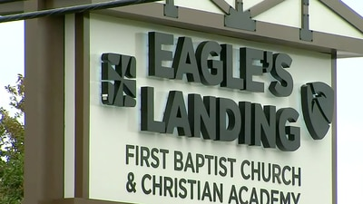 Parents outraged after video shows metro Christian school student using racial slur