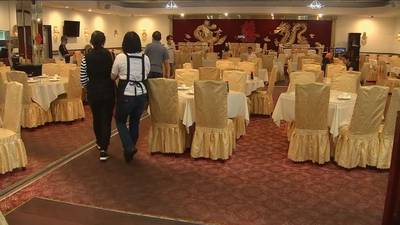 Pandemic, anti-Asian sentiment creating problems for businesses in Atlanta's Asian community